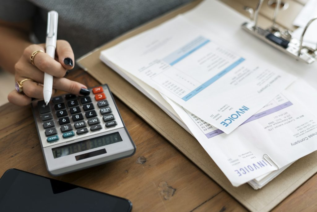 What is the difference between bookkeeping and accounting?