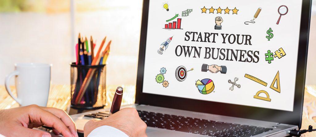 Arabon Business Accounting Start a Business